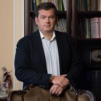 Дмитрий Зацаринский
