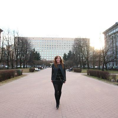 Алиса Сизова