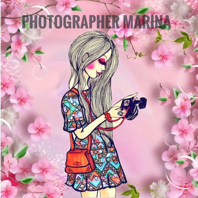 Marina Photographer