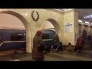 Взрыв в метро Санкт-Петербурга (03.04.2017) Первые минуты после взрыва (теракта). Все было как в аду! (Мат) 18