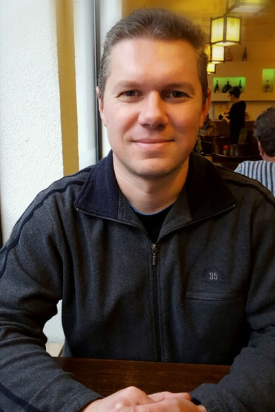 Georg Keller