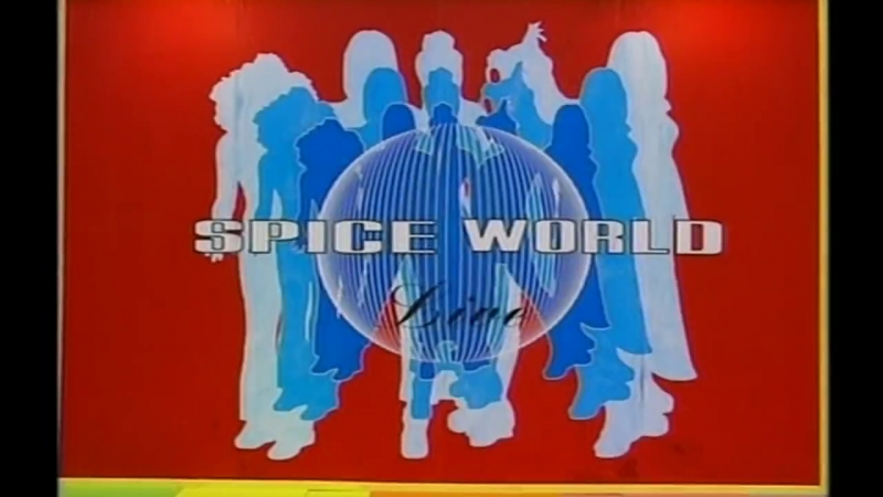 Spiceworld The Movie - Behind The Scenes