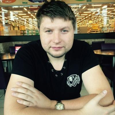Алексей Лыскин