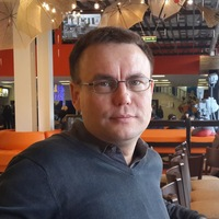 Аватар Сергей Прохоров
