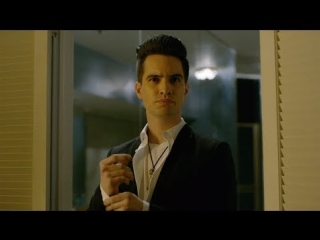 Panic! At The Disco - Say Amen (Saturday Night) OFFICIAL VIDEO