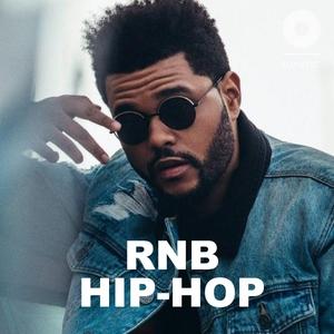 Вечер в стиле RnB / Hip-Hop