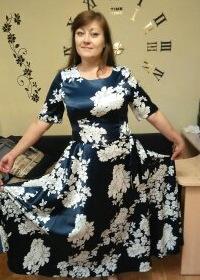 Любовь Балашова