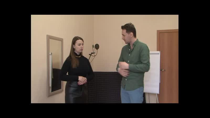 Техника речи: как влиять на людей при помощи голоса