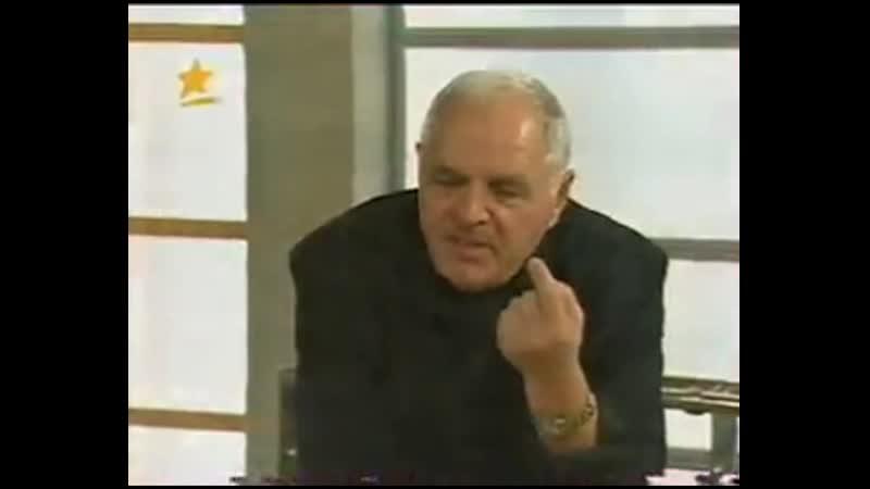 Клинч Дмитрия Киселёва с бандеровцем на ICTV