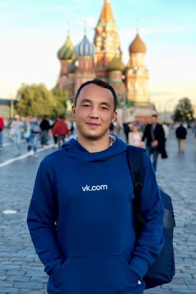 Рустэм Газизов