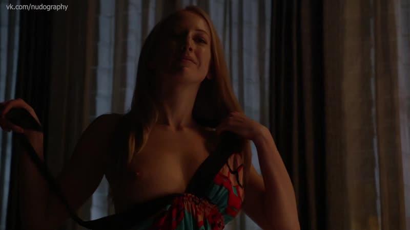 Виктория Вертуга (Victoria Vertuga) голая в сериале Декстер (Dexter, 2013) - Сезон 8 / Серия 1 (s08e01) HD 1080p