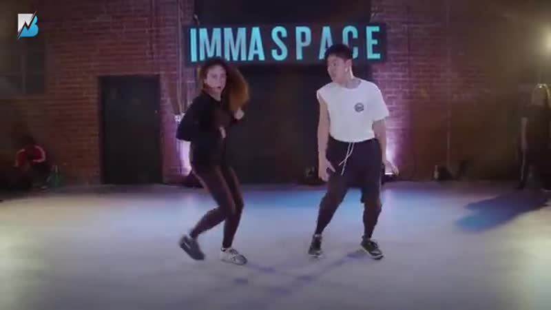 Sean Lew Kaycee Rice - Lady GaGa - Telephone