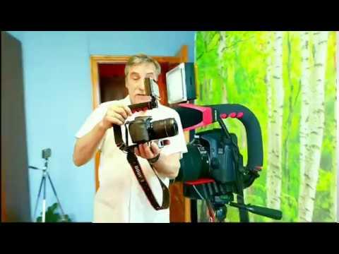 Ulanzi U Grip pro стабилизатор для камеры и телефона