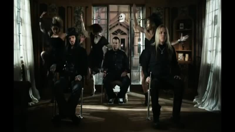 Apocalyptica - I Don't Care ( feat. Adam Gontier )