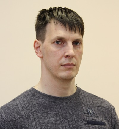 Дмитрий Бакилин