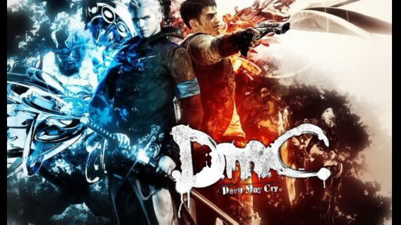 DmC Devil May Cry (XB Style)