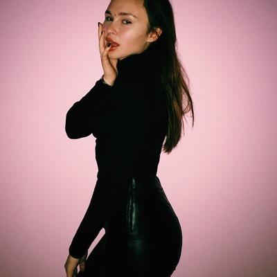 Соня Нетягина