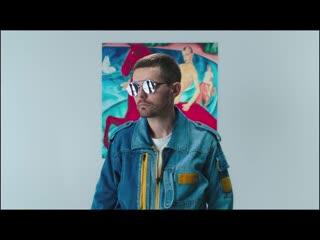 Noize MC - Всё как у людей (Трибьют Егору Летову)