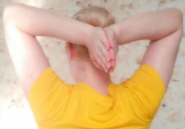 Убираем обвислости на руках и лишний жир