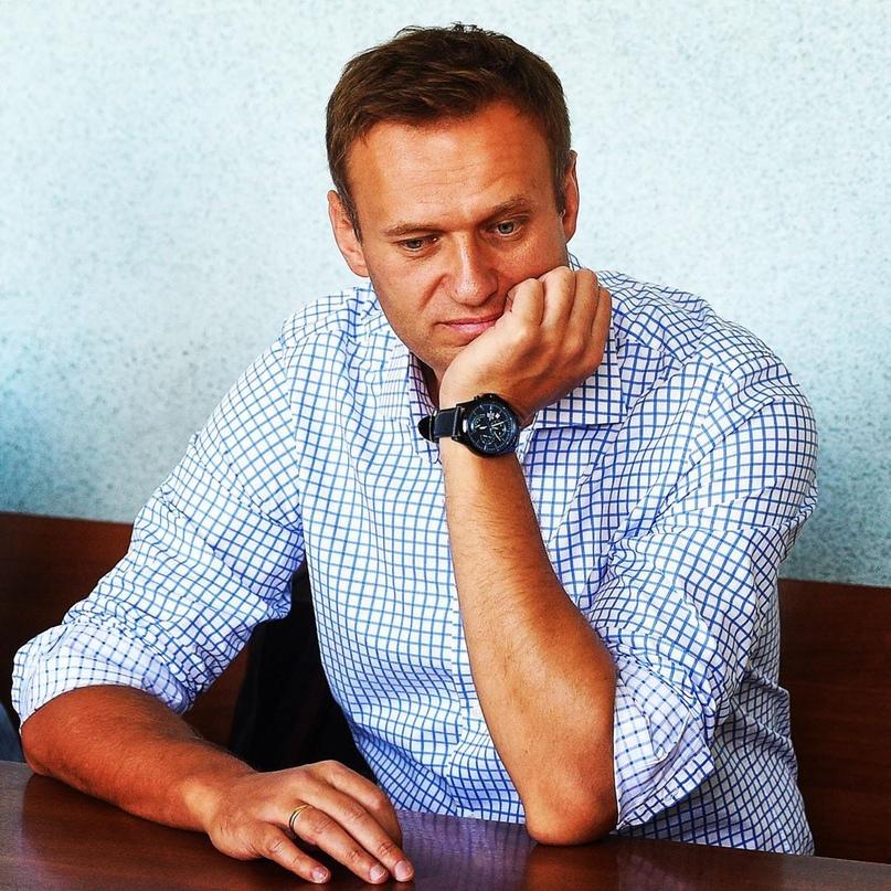 Алексей Навальный: Original: https://www.instagram.com/p/BzFtNDHlZVq/