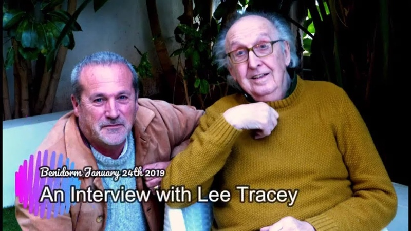 An Interview with Lee Tracey 2019 HD