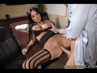 Anissa Kate, Johnny Sins (BRAZZERS PORN VIDEO 18+)