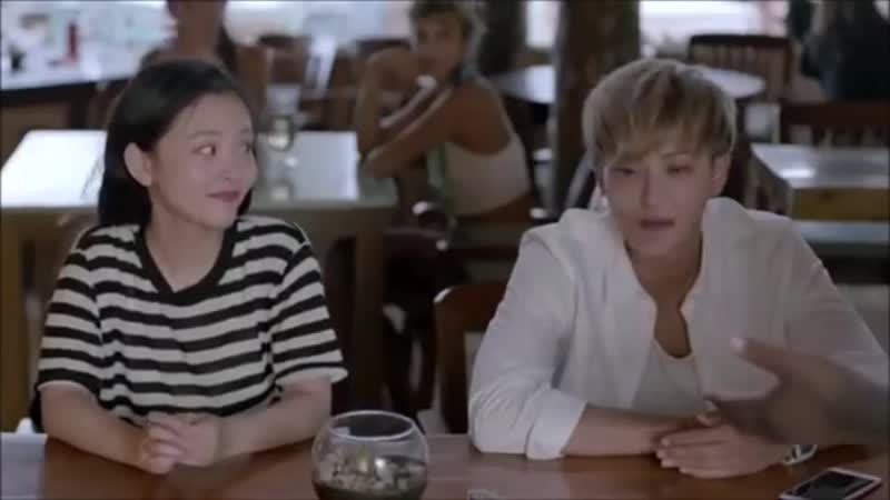 【End Sub】《夜空中最閃亮的星》41, Collateral Love Singing Scene, The Brightest Star in The