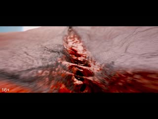 DUB | Трейлер: Бладшот / Bloodshot, 2020