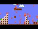 Создана браузерная версия Super Mario с королевской битвой на сто игроков