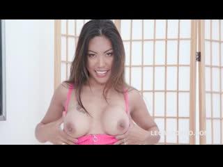 Polly Pons [PornMir, ПОРНО, new Porn, HD 1080, Gape, Brunette, Anal, Asian, Big Tits, DP, Gangbang]