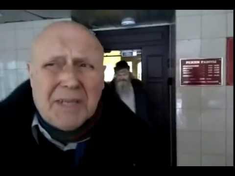 Олег Анатольевич Платонов и Валерий Ярчак. Предварительная победа.