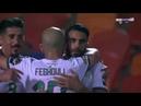 ملخص مبارة الجزائر و نيجيريا 2 ـ 1 بتعليق حفي 15