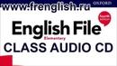 Oxford English File Fourth edition Elementary Class Audio Unit 03