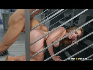 [Brazzers] Lena Paul Dusting Off Dat Ass(Anal, All Sex, Blowjobs, Big Tits,Facial,POV)