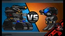 Super Mechs | Часть 3| Dark Virus - Я вернулся /open box|BATTLE|MAXI .