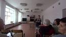Творческая встреча с поэтом Жарковой Галиной Петровной Часть2