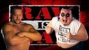 WWE 2K19 Big Show vs Blue Meanie, Raw Is War '99