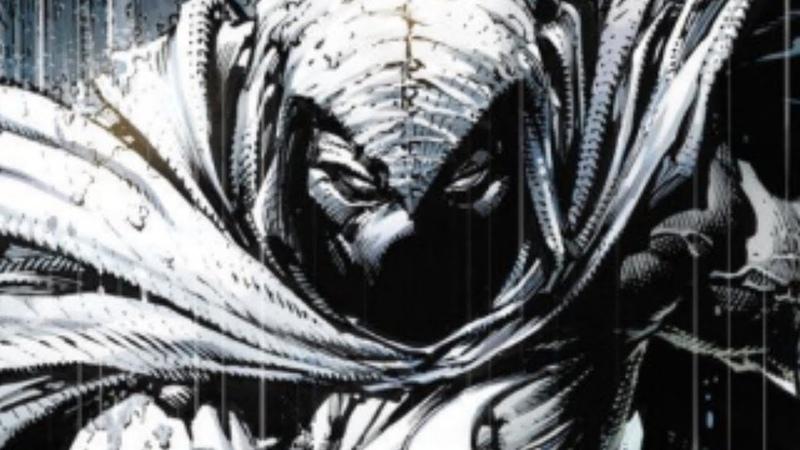 Возможно, Лунного Рыцаря сыграет бывший актёр Человека-паука!