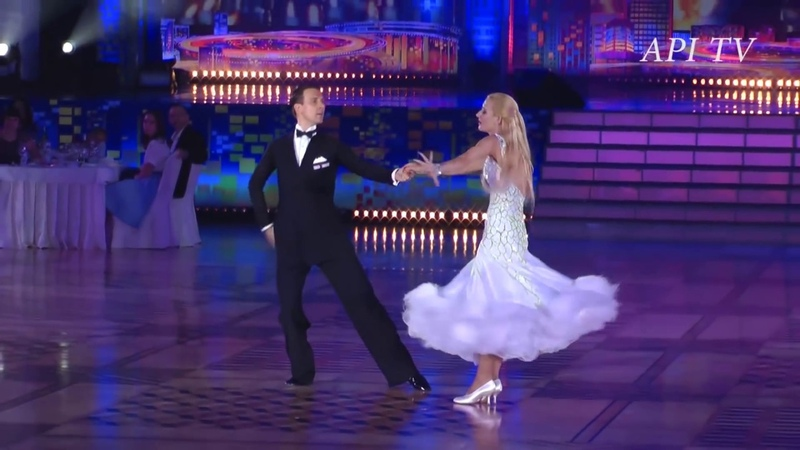 Arunas Bizokas Katusha Demidova - The best - API TV DANCE STARS
