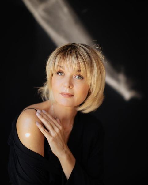 Юлии Меньшовой исполнилось 50!