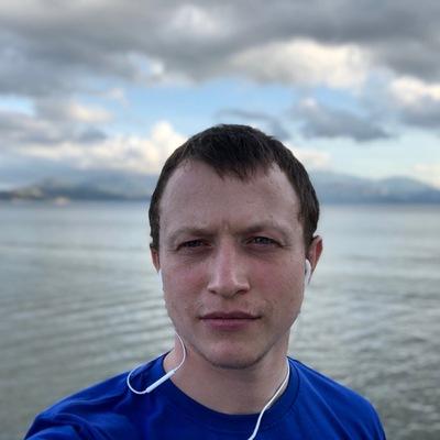 Сергей Сенин