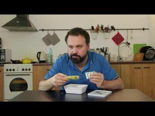 Кто ты, когда ешь лапшу | Шоу выходного дня