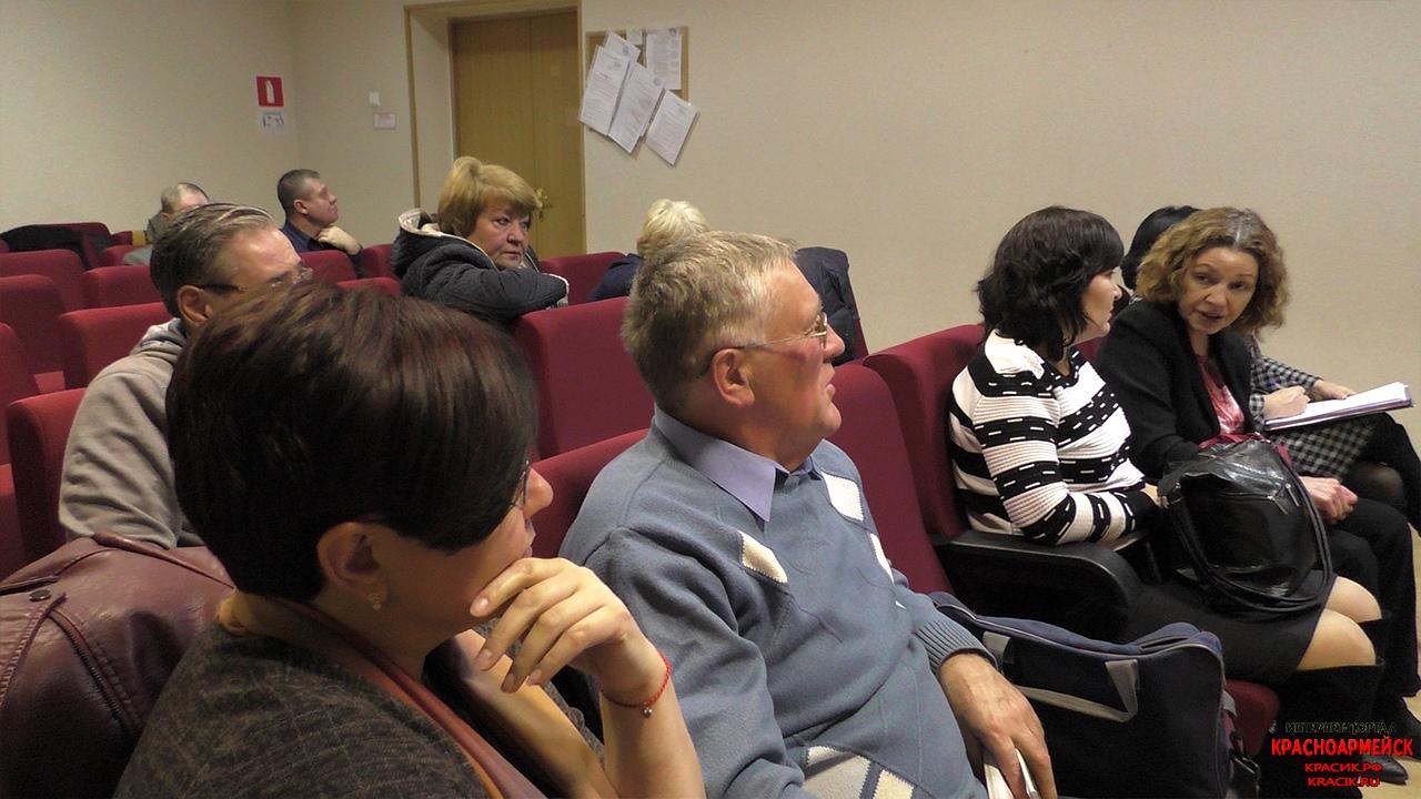 Публичные слушания состоялись.   Сегодня прошли публичные слушания.