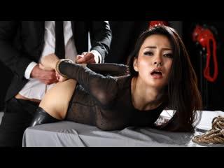 Rae Lil Black - Idee Fixe: Restraint |  All Sex Asian P