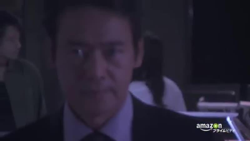 (松下優也) フェイス―サイバー犯罪特捜班― (페이스-사이버 범죄 특별수사반-) 第02話