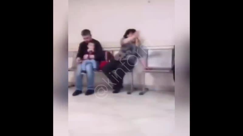 Яжемать устроила дебош в больнице Когалыма