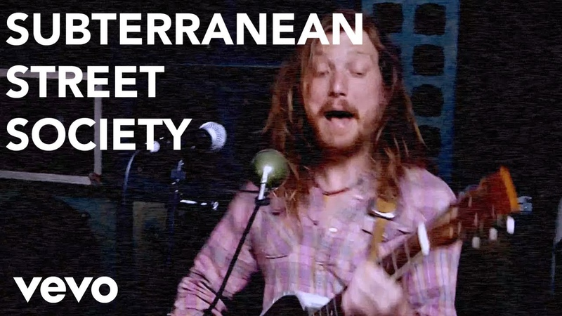 Subterranean Street Society - Only Your Sins Know (Live @ Earth Works Amsterdam)