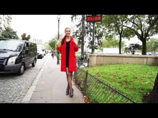 JacquieEtMichelTV Tina 34 Years Old FRENCH