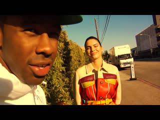 Tyler, the Creator & Kendall Jenner