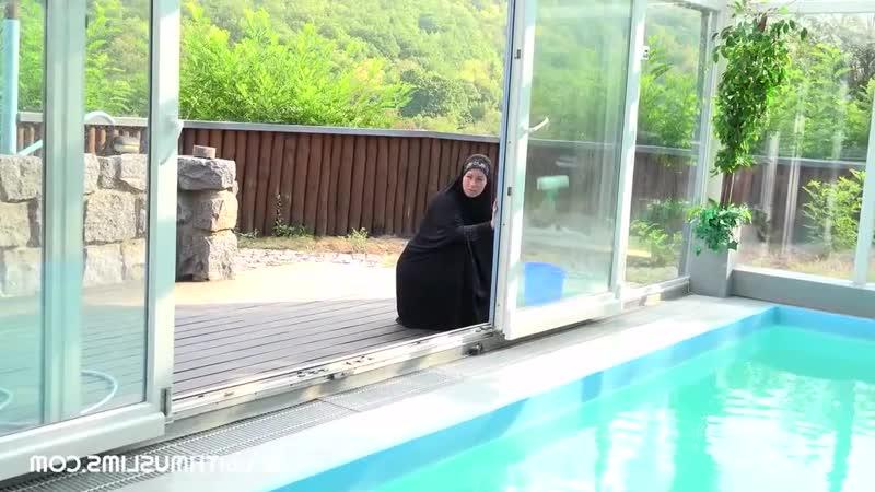 SexWithMuslimsLickyLexarabiangirllovefuckedboyporno sex hijab muslim full new ass tits boobs sperm face dick